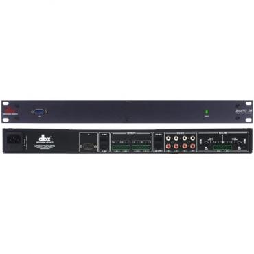 Аудио процессор DBX 641