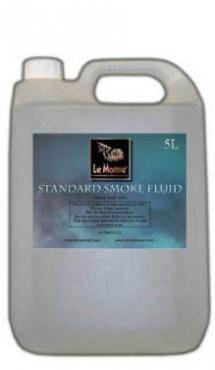 Жидкость для генератора дыма MEDIUM LE MAITRE STANDART FLUID 5 LTR