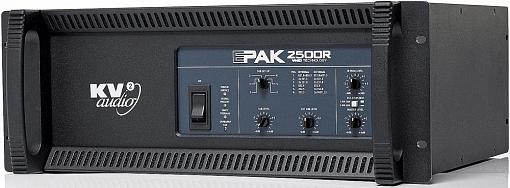 Усилитель KV2 AUDIO EPAK2500 NEW