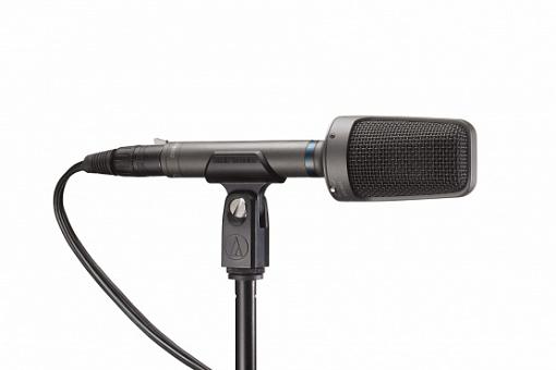Конденсаторный микрофон Audio-Technica BP4025
