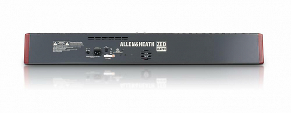 Микшер Allen&Heath ZED-428